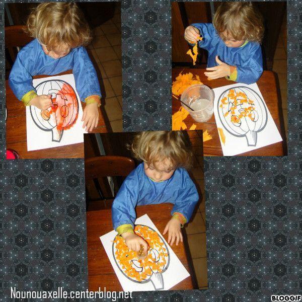 Activites halloween - Activites manuelles petit ...