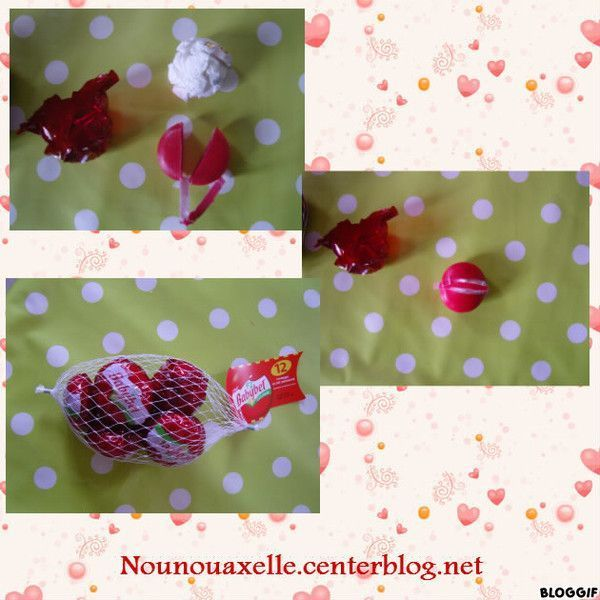 Sac de Babybel