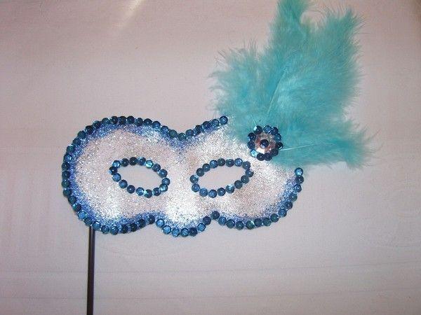 Fabulous activites manuelles carnaval QP21