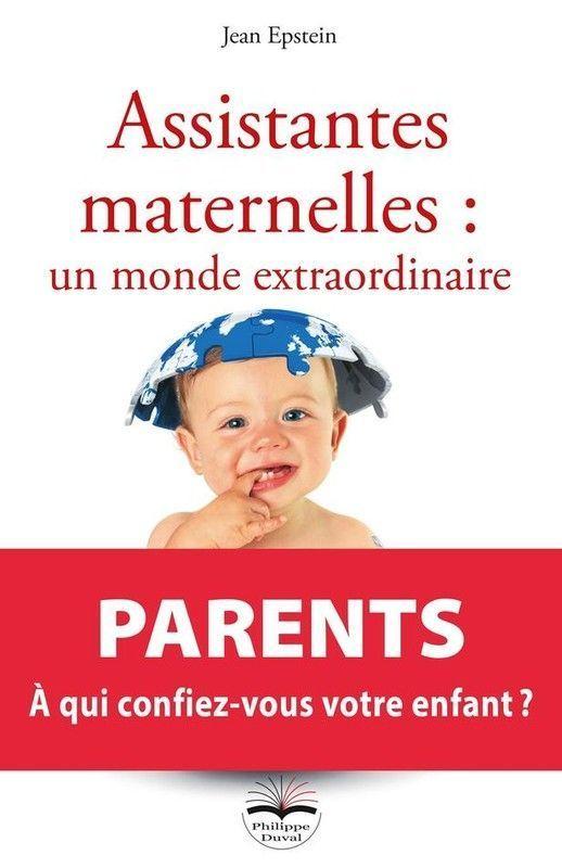 livre pour assistante maternelle