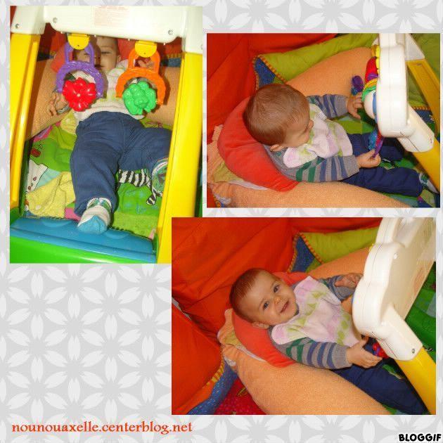 l eveil chez le bebe page 7. Black Bedroom Furniture Sets. Home Design Ideas